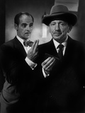 The Asphalt Jungle, Marc Lawrence, Sam Jaffe, 1950 Prints