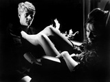 The Servant, James Fox, Sarah Miles, 1963 Poster