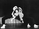Damn Yankees, Gwen Verdon, Bob Fosse, 1958 Photo