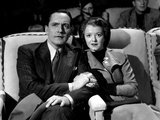 Star Is Born, Fredric March, Janet Gaynor, 1937 Pósters