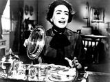 What Ever Happened To Baby Jane, Joan Crawford, 1962 Print