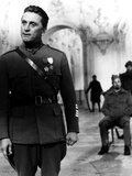 Paths Of Glory, Kirk Douglas, Ralph Meeker, 1957 Photo
