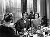 Major Barbara, Marie Lohr, Rex Harrison, Wendy Hiller, 1941 Prints