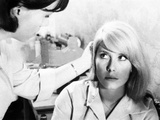 Repulsion, Helen Fraser, Catherine Deneuve, 1965 Affiches