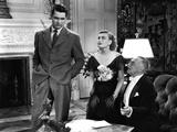 Holiday, Cary Grant, Doris Nolan, Henry Kolker, 1938 Posters