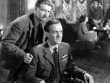Stairway To Heaven, (AKA A Matter Of Life And Death), Roger Livesey, David Niven, 1946 Prints