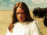 Badlands, Sissy Spacek, 1973 Photo