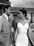 Neptune's Daughter, Ricardo Montalban, Esther Williams, 1949 Photo