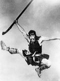 The Seven Samurai, (AKA Shichinin No Samurai), Toshiro Mifune, 1954 Kunstdrucke