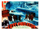 Lost Horizon, 1937 Posters