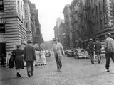 The Naked City, Ted De Corsia, 1948 Photo
