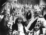 The Birth Of A Nation, Miriam Cooper, Lillian Gish, Henry B. Walthal, 1915 Prints