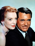 An Affair To Remember, Cary Grant, Deborah Kerr, 1957, Toast Photo