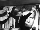 The Best Man, Cliff Robertson, 1964 Julisteet
