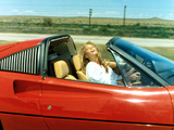 National Lampoon's Vacation, Christie Brinkley, 1983 Foto