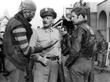 The Wild One, Lee Marvin, Robert Keith, Marlon Brando, 1954 Foto