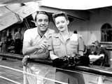 Now, Voyager, Paul Henreid, Bette Davis, 1942 Photo