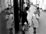 The Umbrellas Of Cherbourg, (AKA Les Parapluies De Cherbourg), 1964 Prints