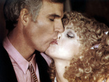 The Jerk, Steve Martin, Bernadette Peters, 1979 Photo