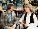 Oh, God!, John Denver, Dinah Shore, 1977 Photo