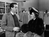 Remember The Night, Fred MacMurray, Barbara Stanwyck, 1940 Prints