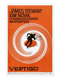 Vertigo, 1958 Prints