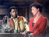 Porgy And Bess, Sidney Poitier, Dorothy Dandridge, 1959 Prints