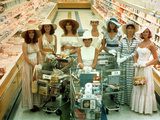 The Stepford Wives, 1975 Posters
