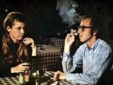 Bananas, Louise Lasser, Woody Allen, 1971 Plakat