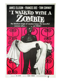 I Walked With A Zombie, Christine Gordon, 1943 Photo