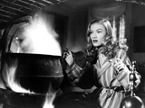 I Married A Witch, Veronica Lake, 1942 Photo