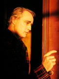 Last Tango In Paris, Marlon Brando, 1972 Photo