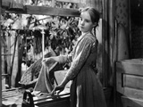 A Tree Grows In Brooklyn, Peggy Ann Garner, 1945 Photo