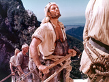 The Agony And The Ecstasy, Charlton Heston, 1965 Prints
