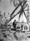 Treasure Island, Jackie Cooper, 1934 Posters