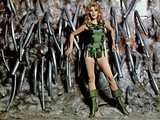 Barbarella, Jane Fonda, 1968 Print