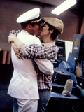 An Officer And A Gentleman, Richard Gere, Debra Winger, 1982 Kuvia