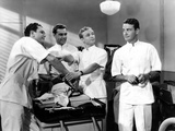 Young Dr. Kildare, Lew Ayres, 1938 Psters