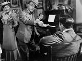 Yankee Doodle Dandy, Joan Leslie, James Cagney, 1942 Obrazy
