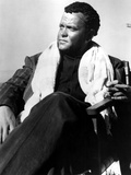 The Tragedy Of Othello: The Moor Of Venice, Orson Welles On Set Directing In Morocco, 1952 Posters
