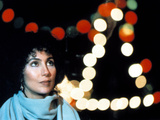 Moonstruck, Cher, 1987 Photo