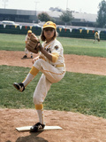 The Bad News Bears, Tatum O'Neal, 1976 Photo
