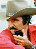 Smokey And The Bandit, Burt Reynolds, 1977 Photo