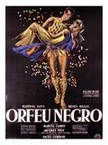 Black Orpheus, 1959 Photo