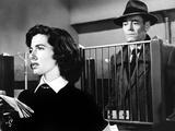 The Wrong Man, Henry Fonda, 1956 Photo