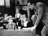 Village Of The Damned, Martin Stephens, June Cowell, George Sanders, 1960 Prints