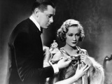 Trouble In Paradise, Herbert Marshall, Miriam Hopkins, 1932 Photo