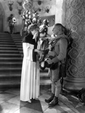 The Wedding March, Zasu Pitts, Erich Von Stroheim, 1928 Photo