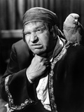 Treasure Island, Wallace Beery, 1934 Photo