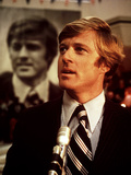 The Candidate, Robert Redford, 1972 Photo